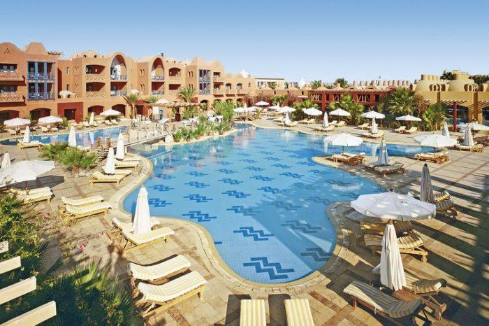Sheraton Miramar (Egypte)