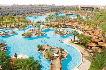 Pickalbatros Albatros Palace Resort (Egypte)