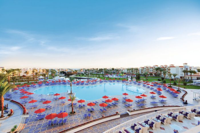 Pickalbatros Dana Beach Resort (Egypte)