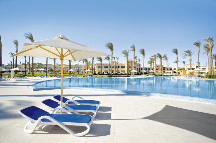 Cleopatra Luxury Resort (Egypte)