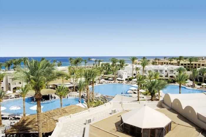 Iberotel Makadi Beach (Egypte)