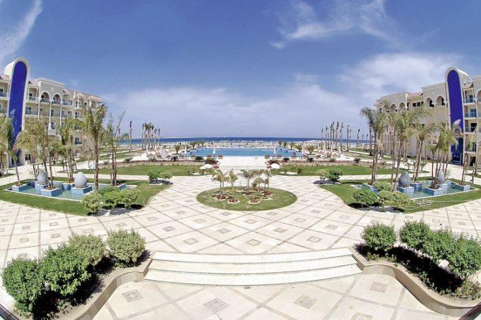 Premier Le Rêve & Spa (Egypte)