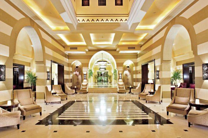 JAZ Lamaya Resort (Egypte)