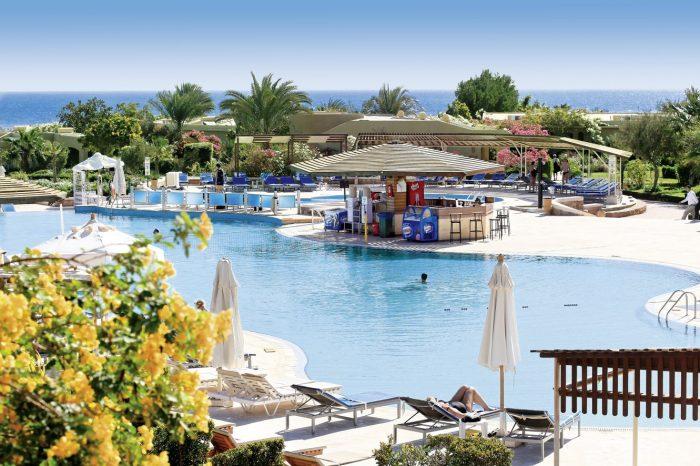 The Three Corners Fayrouz Plaza Beach Resort (Egypte)
