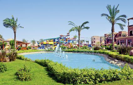 Charmillion Club Aqua Park (Egypte)