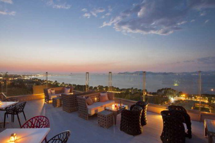 Kipriotis Panorama Hotel & Suites (Griekenland)