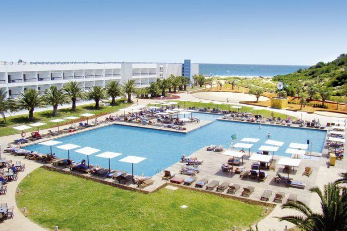 Grand Palladium Palace Ibiza Resort & Spa (Spanje)