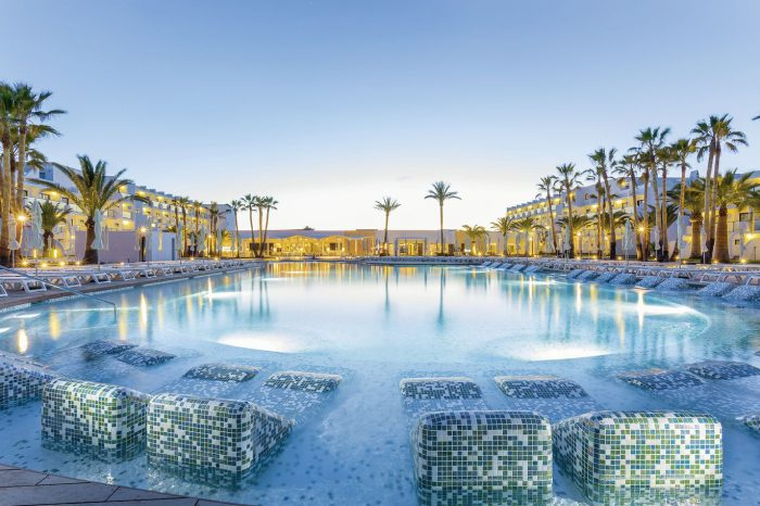 Grand Palladium White Island Resort & Spa (Spanje)