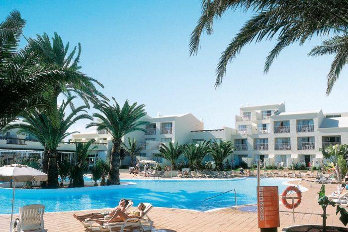 RIU Oliva Beach Resort (Spanje)