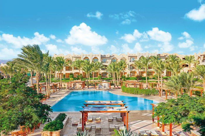 Jaz Makadi Star Resort (Egypte)