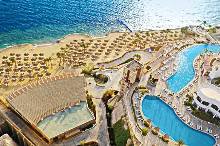 Reef Oasis Blue Bay Resort & Spa (Egypte)