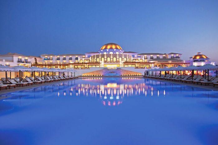Mitsis Laguna Resort & Spa (Griekenland)