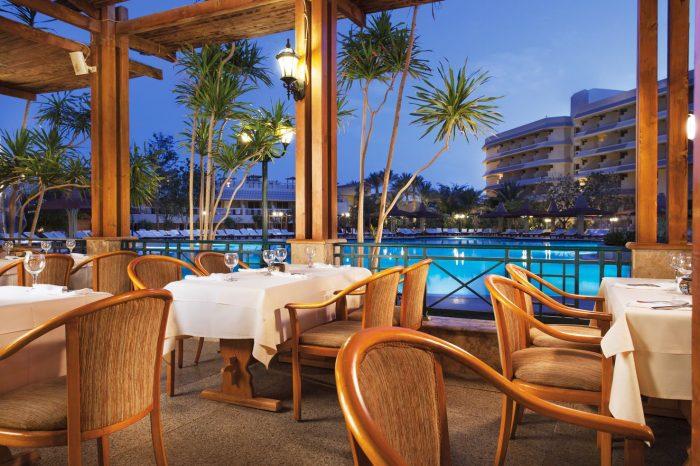 Sindbad Club: Aqua Hotel (Egypte)