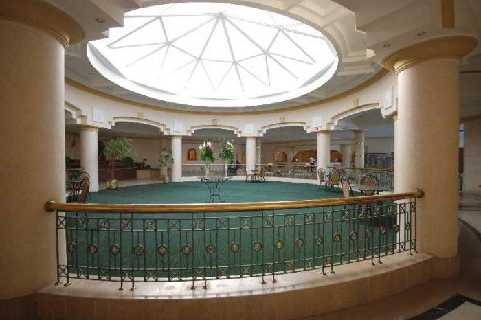 Dive Inn Resort (Egypte)