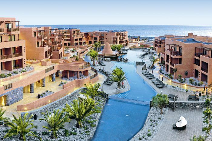 Sandos San Blas Nature Resort & Golf (Spanje)