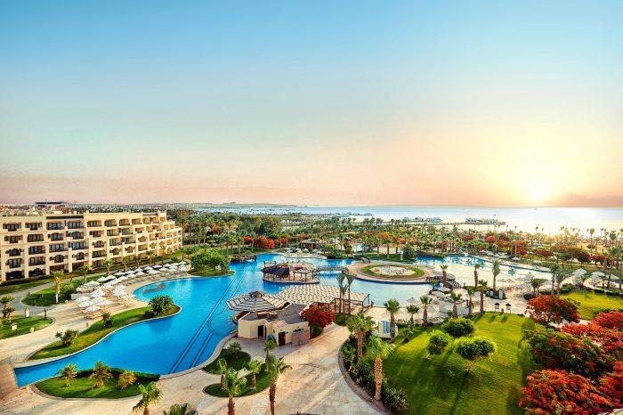 Steigenberger Aldau Beach (Egypte)