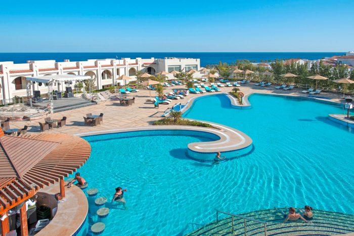 Sunrise Grand Select Montemare Resort (Egypte)