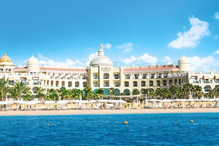 SUNRISE Romance Resort Sahl Hasheesh (Egypte)