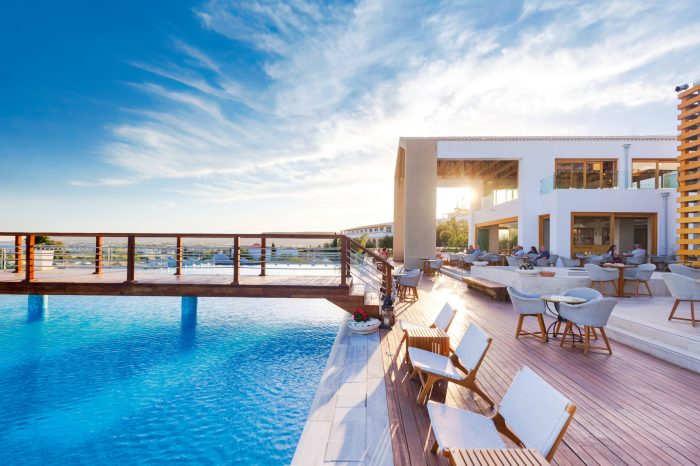 Mitsis Blue Domes Resort & Spa (Griekenland)