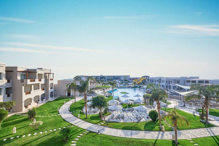 Jaz Casa Del Mar Beach (Egypte)