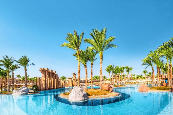 Rixos Premium Seagate (Egypte)