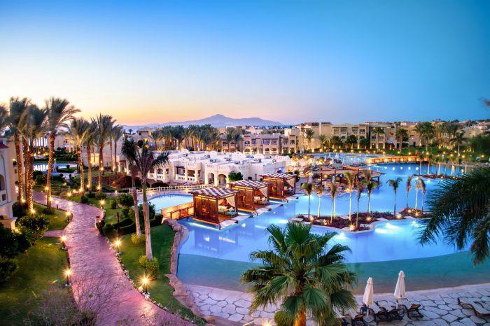 Rixos Sharm el Sheikh (Egypte)