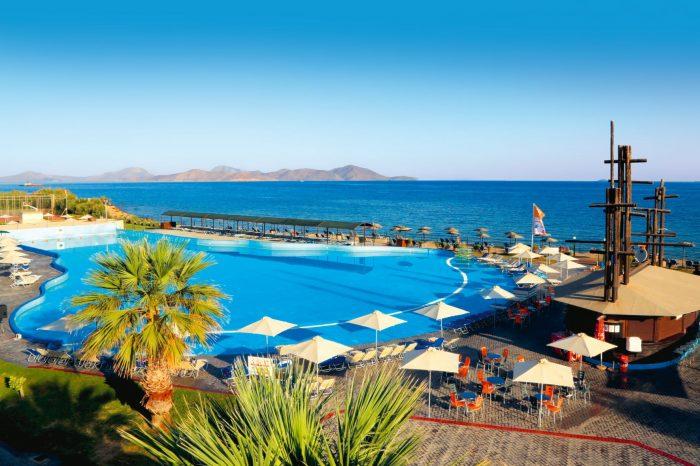 LABRANDA Marine Aquapark Resort (Griekenland)