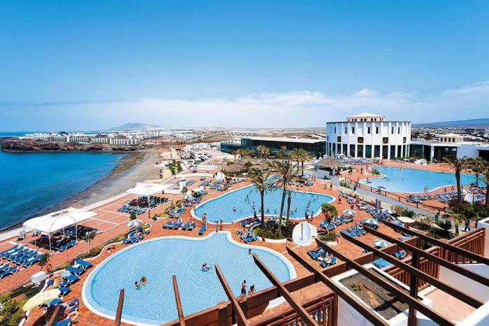 Sandos Papagayo Beach Resort (Spanje)