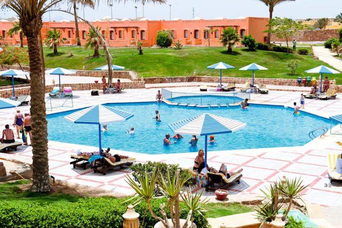 SuneoClub Reef Marsa (v/h Sol Y Mar Reef Resta) (Egypte)