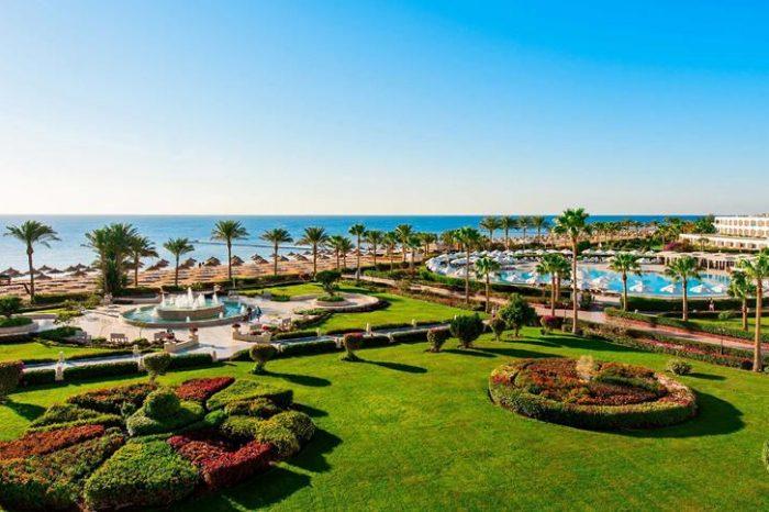 El Baron (Baron Resort) (Egypte)