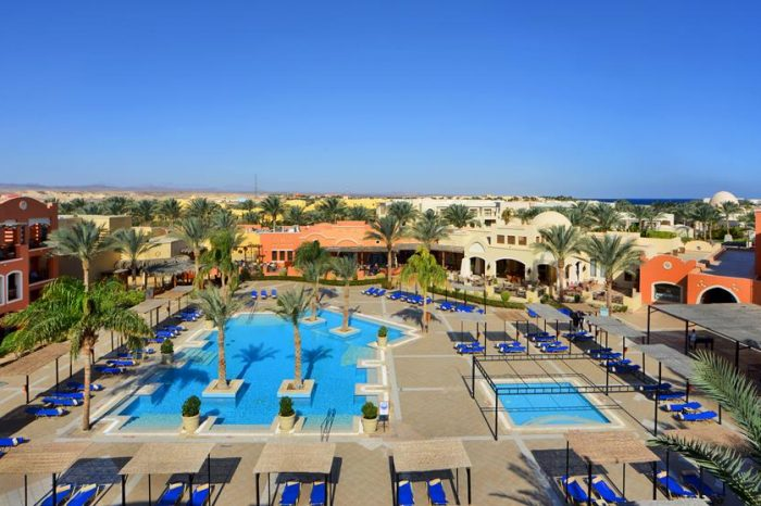 Jaz Dar El Madina (Egypte)