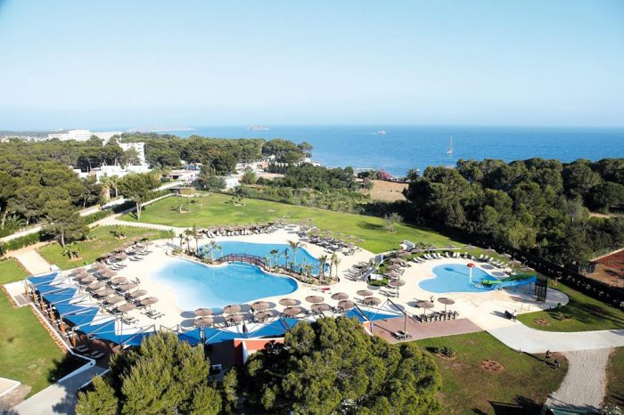 TUI MAGIC LIFE Club Cala Pada (Spanje)