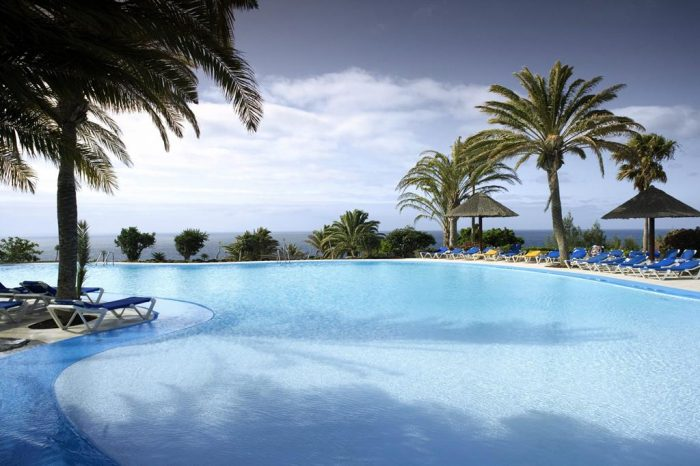 Robinson Club Esquinzo Playa (Spanje)