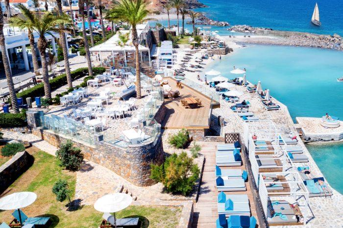 Radisson Blu Beach Resort (Griekenland)