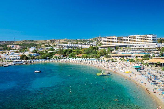 Amilia Mare Beach Resort (Griekenland)