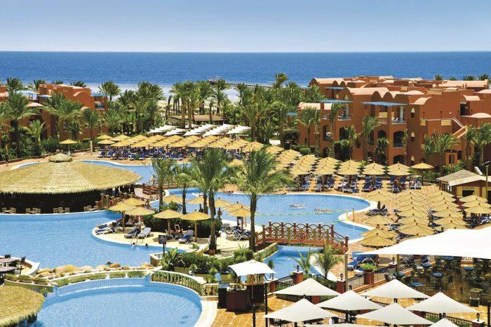 TUI MAGIC LIFE Club Sharm el Sheikh (Egypte)