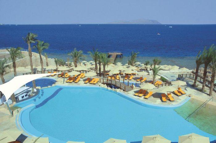 Xperience Sea Breeze Resort (Egypte)