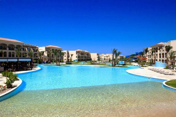 Jaz Bluemarine (Egypte)