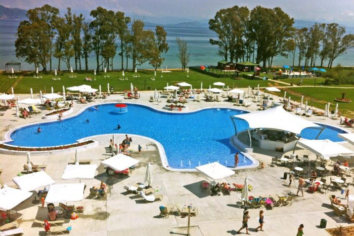 FAMILY LIFE Kerkyra Golf (Griekenland)