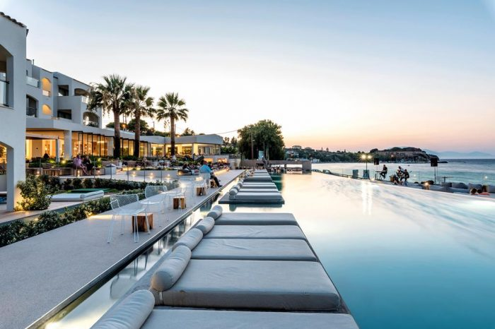 TUI SENSIMAR Caravel & Spa (Griekenland)