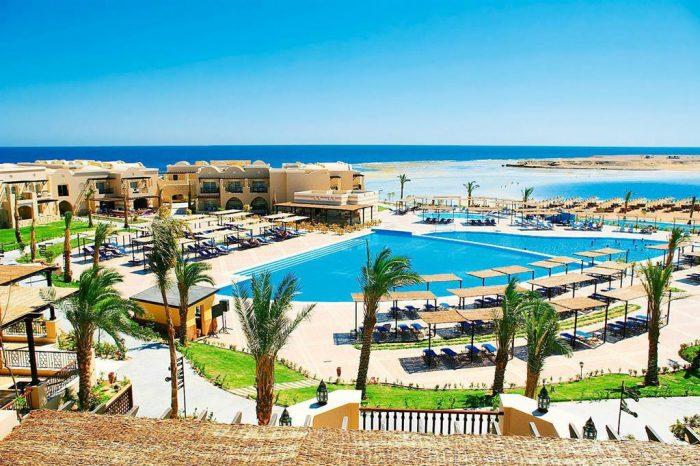 TUI MAGIC LIFE Club Kalawy (Egypte)