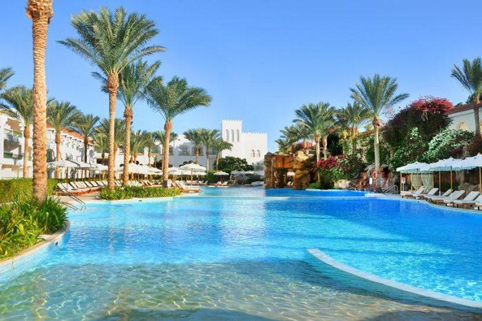 Baron Palms Resort (Egypte)