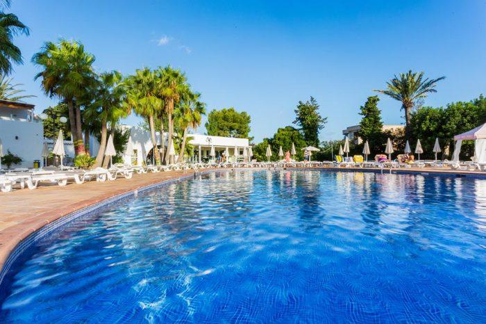 Sirenis Club Siesta (Spanje)