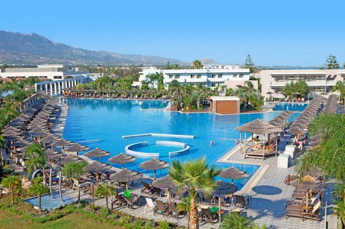 Blue Lagoon Resort (Griekenland)