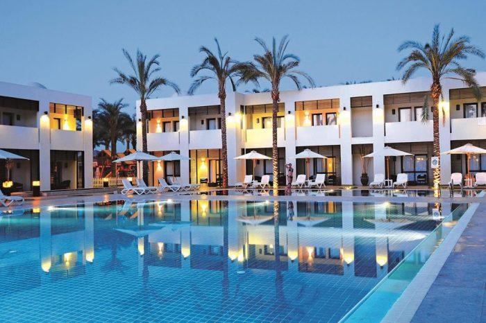 Reef Oasis Beach Resort (Egypte)
