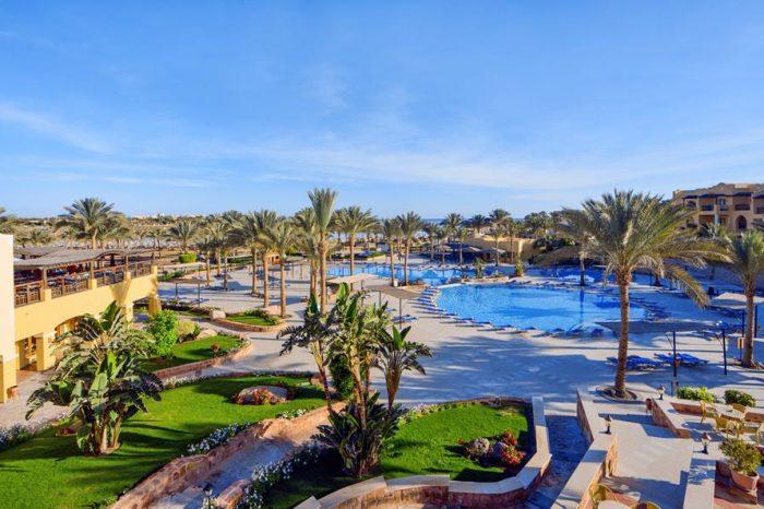 Jaz Solaya Resort (Egypte)