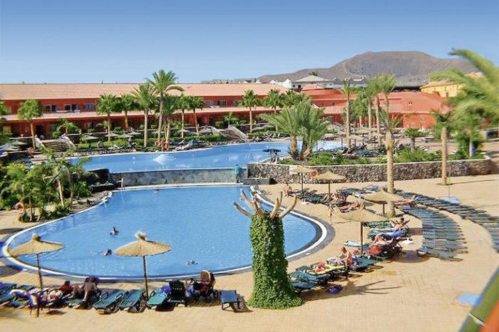 Oasis Village (Spanje)