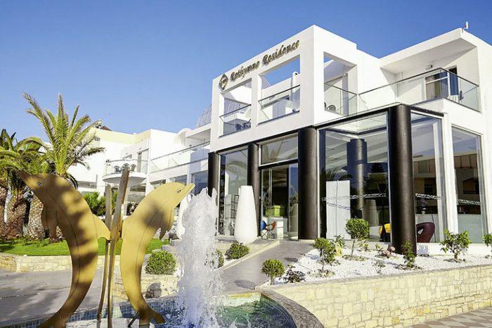 Rethymno Residence (Griekenland)