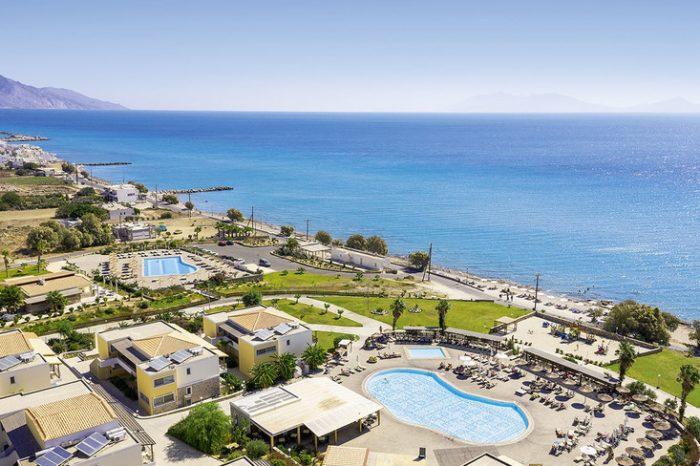 Grand Blue Beach (Griekenland)