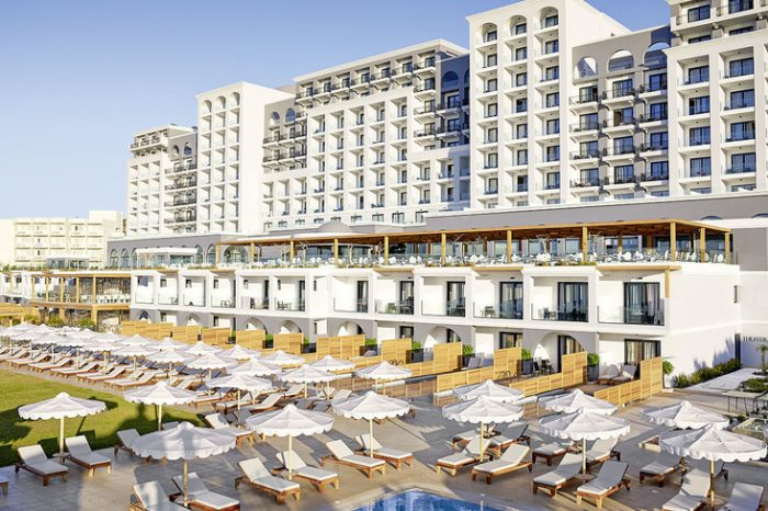 Mitsis Alila Resort & Spa (Griekenland)